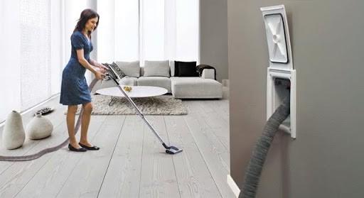Fixvav ile kolay ev temizliği