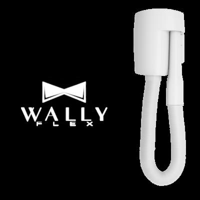 wally flex merkezi süpürge için